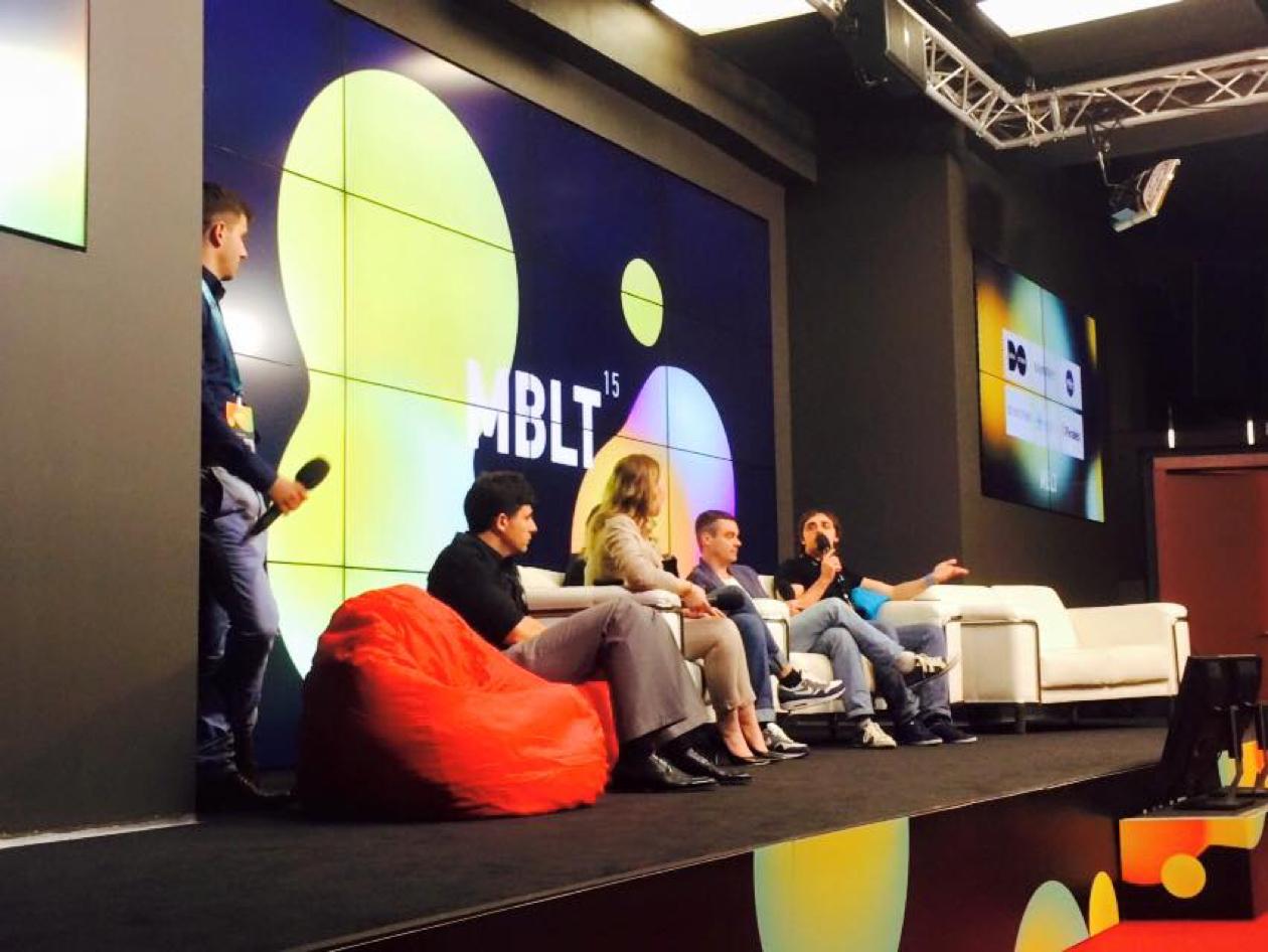 Иван Козлов: «Мы одними из первых отметили, что рынок планшетов стагнирует»