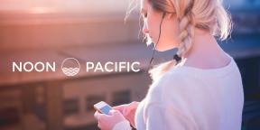 Noon Pacific —лучшая музыка, отобранная вручную