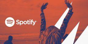 Как пользоваться Spotify в России и на Украине