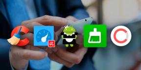 5 достойных альтернатив распухшему Clean Master для Android