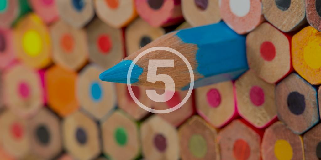 5 привычек креативных и эффективных людей