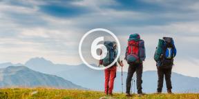 6 уроков продуктивности, которые я выучил в путешествиях
