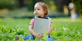 Почему нужно оградить ребёнка от гаджетов до 13 лет