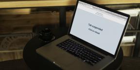The Great Suspender — расширение для Chrome, делающее его менее прожорливым