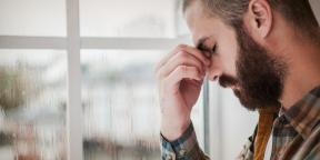 Почему мужчины не говорят о чувствах