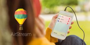 AirStream для Android поможет слушать музыку из Dropbox, Google Drive и OneDrive