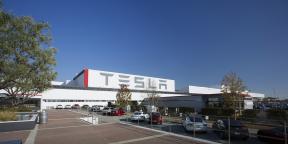 Почему работа в Tesla подойдёт не всем