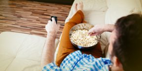 5 лучших приложений для любителей фильмов и сериалов