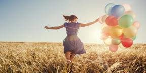 Как насытить организм гормонами счастья