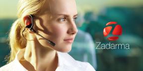 Zadarma: как подключить телефон и АТС, если у вас нет офиса