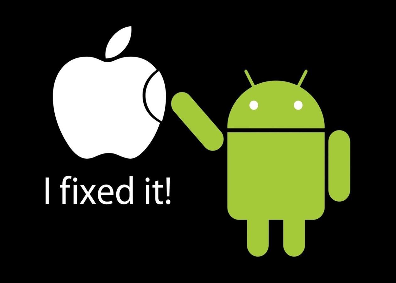 Что говорят пользователи Android о приложении Move to iOS для миграции на iPhone