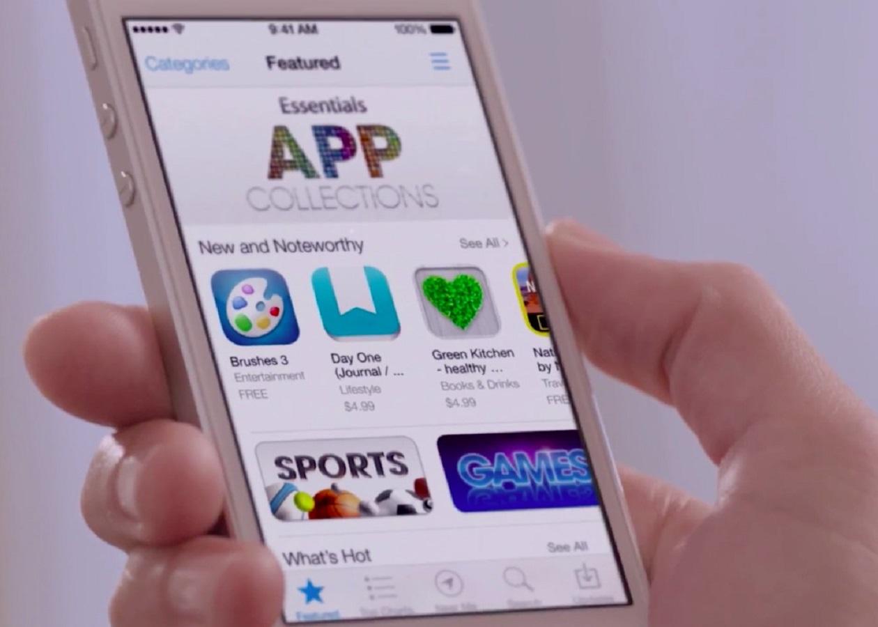 Из App Store и Google Play удалили экстремистские приложения