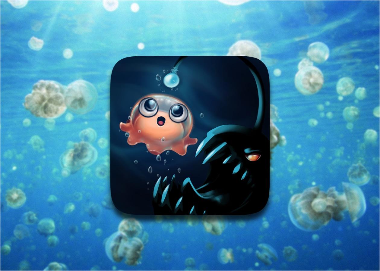Jelly Reef. Опасное приключение медуз в открытом океане