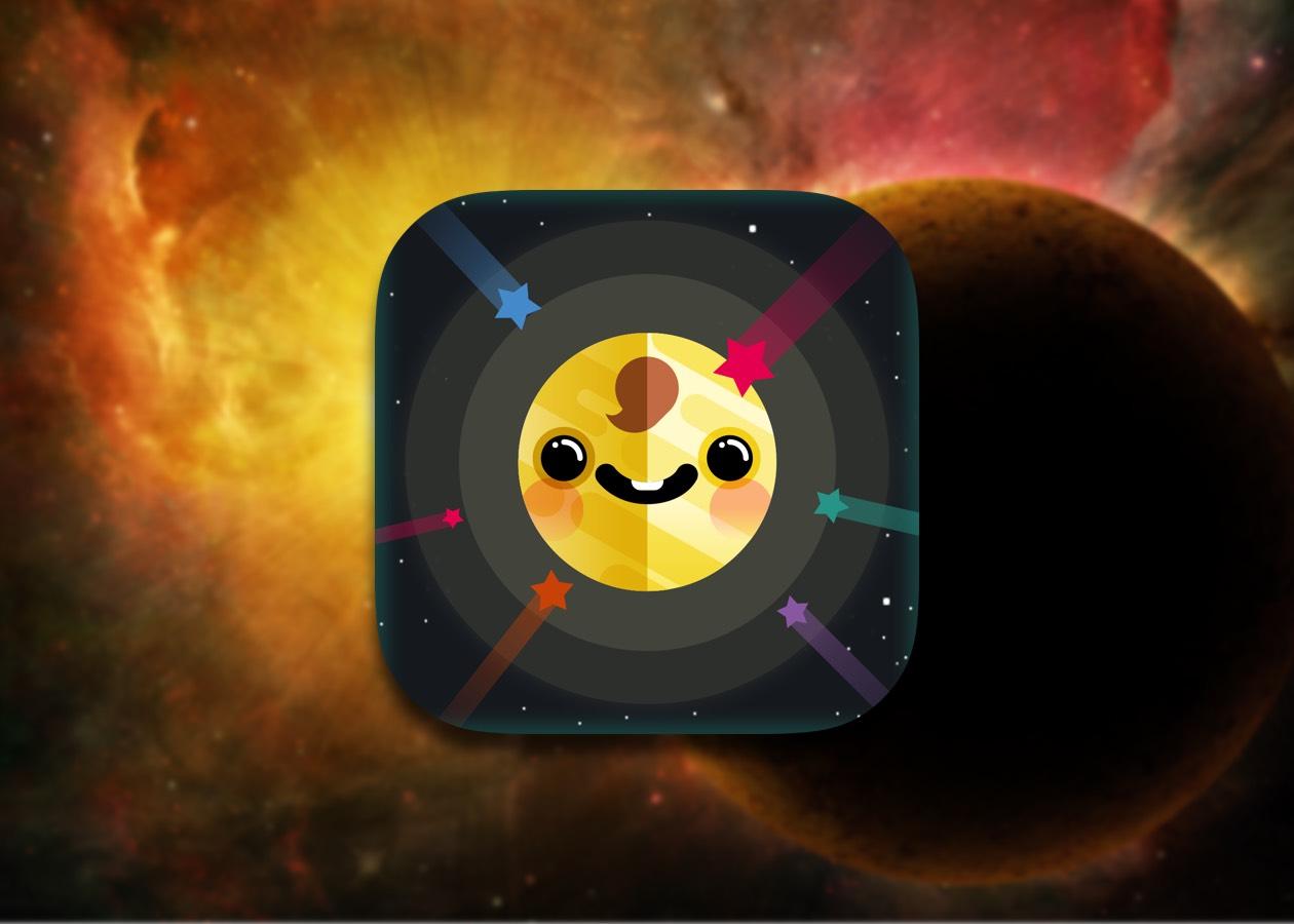 MagSorb. Поглоти все планеты и стань центром Вселенной