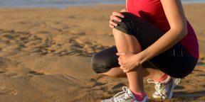 ВИДЕО: 4 упражнения для предотвращения воспаления надкостницы
