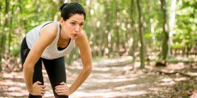 10 признаков того, что вам пора сбавить обороты и немного отдохнуть