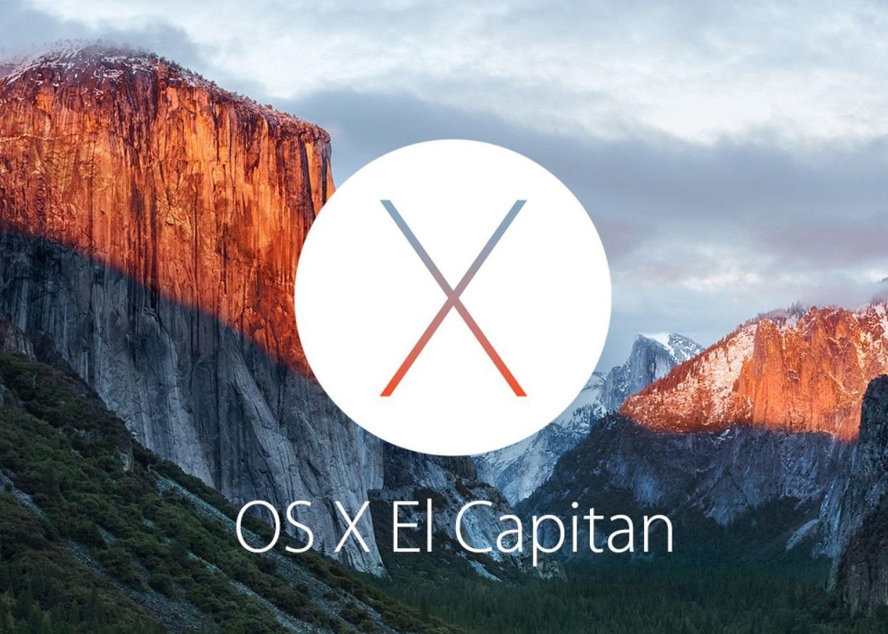 OS X El Capitan позволит скачивать бесплатные приложения без ввода пароля
