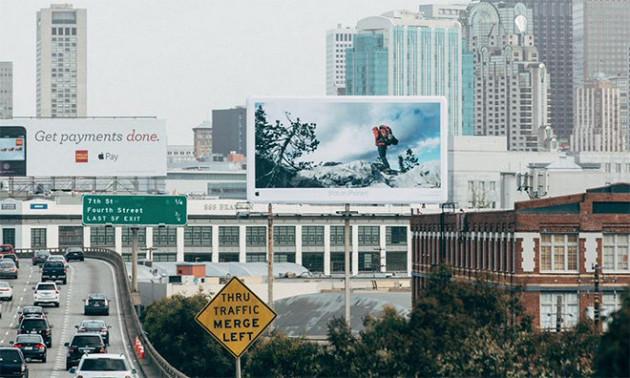 """Рекламная кампания Apple Shot on iPhone 6 получила гран-при """"Каннских львов"""""""