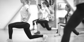 5 комплексов упражнений от 7 до 30 минут