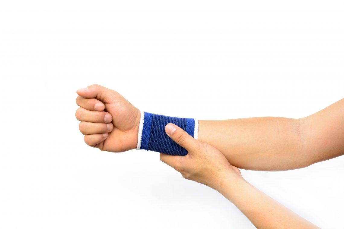 Что делать при боли в запястье
