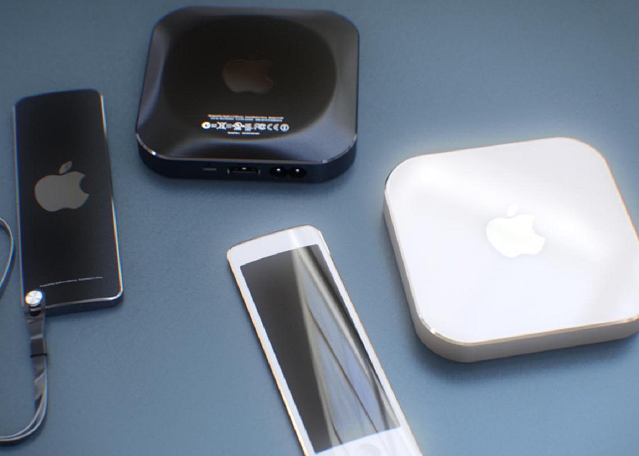 Apple не покажет новую Apple TV на WWDC 2015