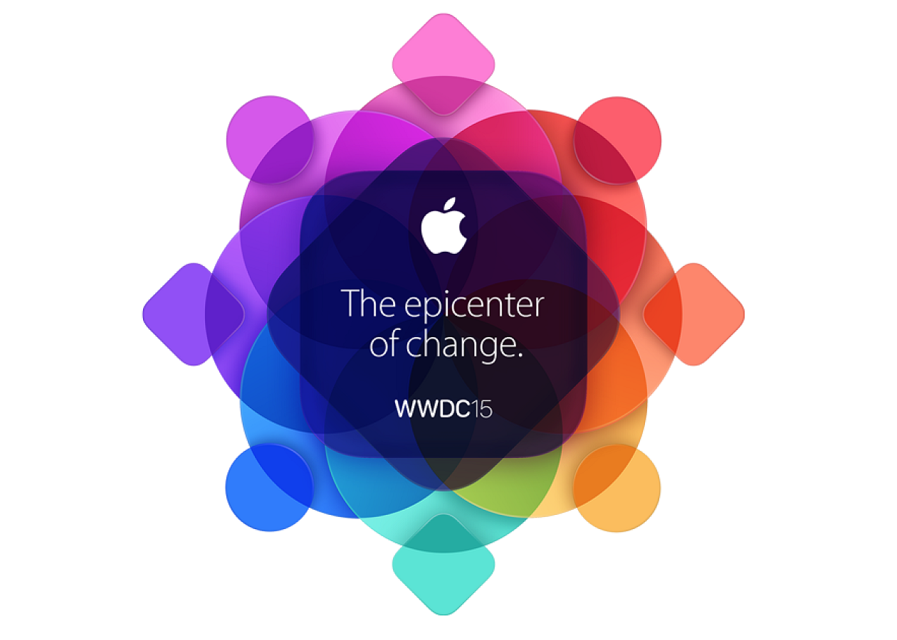 Apple анонсировала прямую трансляцию WWDC 2015 на Apple TV