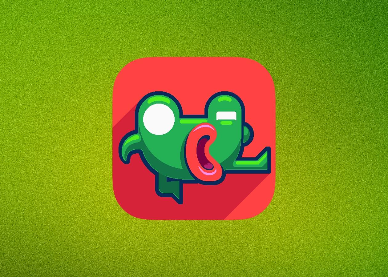 Green Ninja: Year of the Frog. Первая в мире ниндзя-лягушка