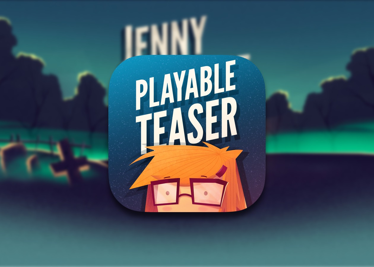 Jenny LeClue для iOS. Крутой замес интригующей истории
