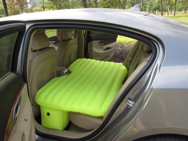 Fuloon Car Bed