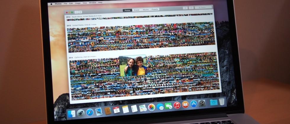 Как сэкономить место на iOS и OS X, оптимизировав медиатеку «Фото»