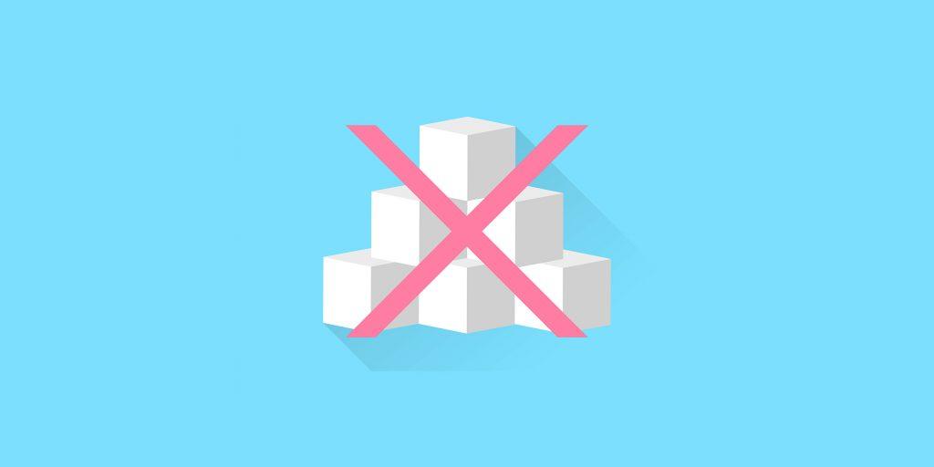 Как перестать есть сахар: очень простая инструкция, после прочтения которой вы легко это сделаете || Что будет если совсем не есть сахар