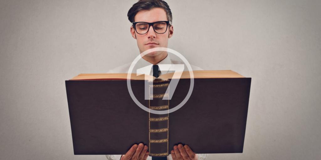 17 вещей, которые сделают вас умнее
