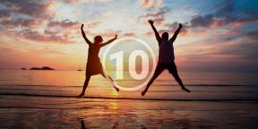 10 мощных установок, которые изменят вас и вашу жизнь