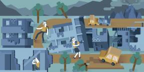 «Треугольник жизни» — теория, которая поможет выжить при землетрясении