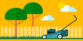 Bosch Rotak: как превратить стрижку газона в любимое занятие