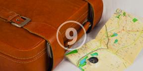 9 правил, о которых стоит помнить, собирая вещи в чемодан