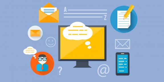 Сервисы электронной почты для личного домена