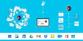 AnyFetch —расширение для Chrome, объединяющее информацию из разных сервисов