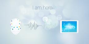 I.am.here — приложение, которое даёт парализованному человеку возможность общаться с людьми