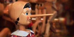 Правда или ложь: как распознать обман собеседника