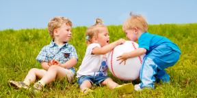 «Игрушечный» эгоизм, или Почему не стоит помогать ребёнку заполучить желаемое