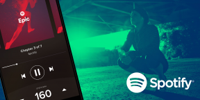 Spotify Running —то, чего не хватало бегунам