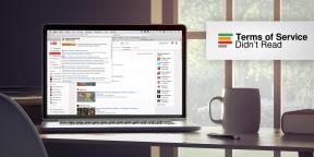 ToSDR — расширение, которое рассказывает о правилах пользования сервисом