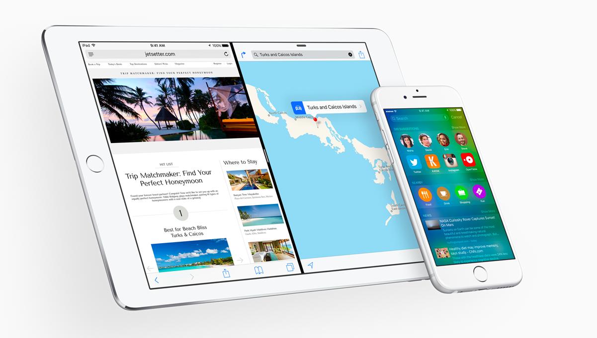 Как будет работать блокировка рекламы в Safari на iOS 9