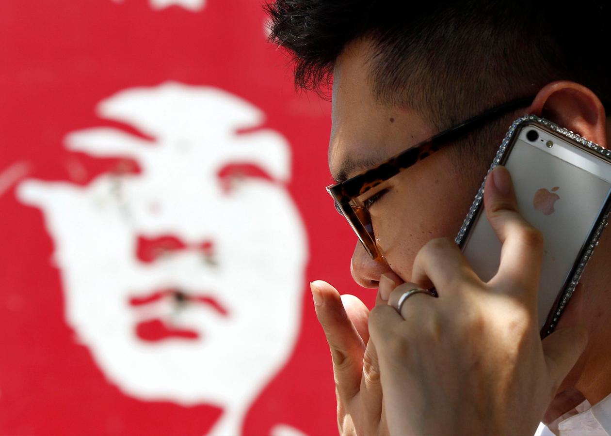 Тим Кук рассказал, что Apple выбрала золотой цвет iPhone, ориентируясь на вкусы китайцев