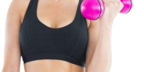 Как правильно подобрать бра для спорта, если у вас большая грудь