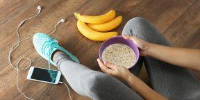 15 вещей, которые следует знать об обмене веществ, чтобы держать себя в форме