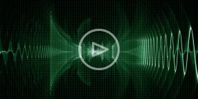 Эхолокатор как способ ориентации в пространстве