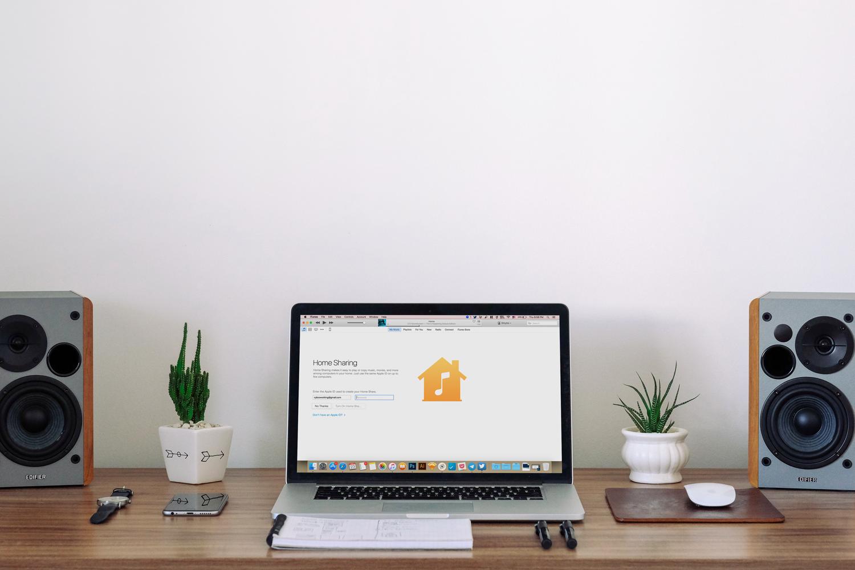Как включить «Домашнюю коллекцию» в iOS 9 beta
