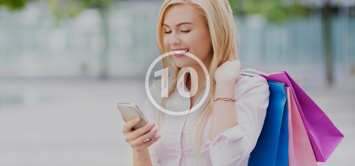 10 лучших приложений для шопинга - Лайфхакер 2e71e74f6fb